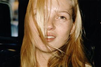 Kate Moss No. 1, Face Magazine, New York
