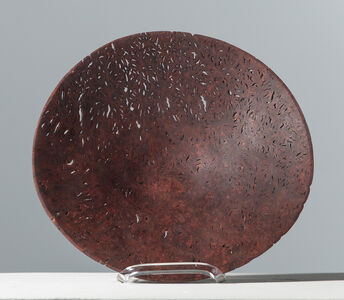 Anthony Bryant, 'Jarrah Wood Vessel', 2001