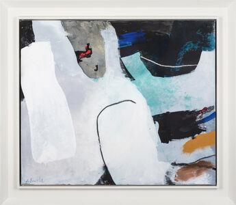 James Brooks (1906-1992), 'Garee', 1969