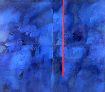 Claudio Verna, 'Monitor', 2000