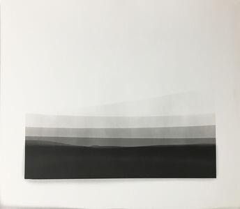 Emil Salto, 'Untitled Lanscape 3', 2019