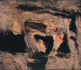 Afro (Afro Basaldella), 'Senza Titolo ', 1965