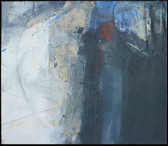 Frank Wimberley, 'Side Entrance', 1995