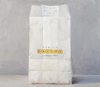 Ray Kleinlein, 'Bakery Bag', 2014