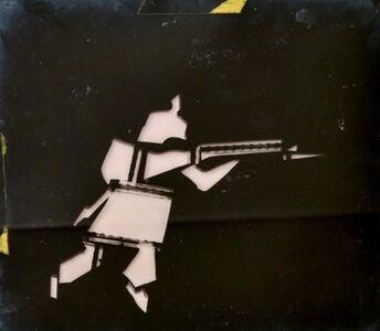 Pino Pascali, 'Soldato', 1966