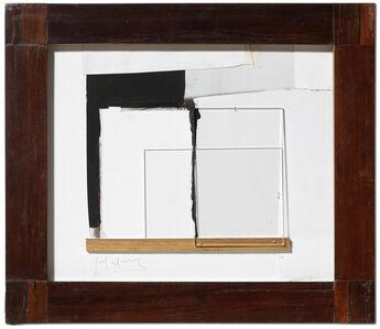 Jordi Alcaraz, 'Bodegó (II)', 2017
