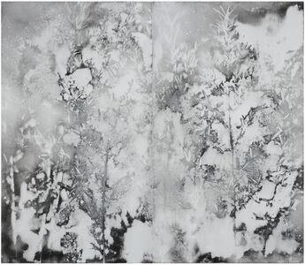 CHEN ZHENG-LONG 陳正隆, 'The Bamboo Shadow 0801 竹影系列0801', 2018