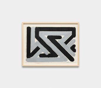 Daniel Feingold, 'desenho #009', 2017