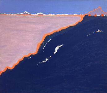 John De Puy, 'Cedar Mesa', 2007