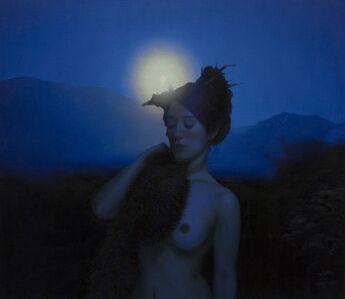 Paul Jacobsen, 'Nocturne', 2020