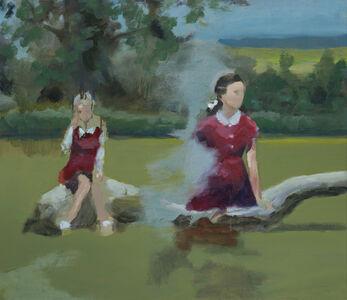 David Storey, 'Sisters'