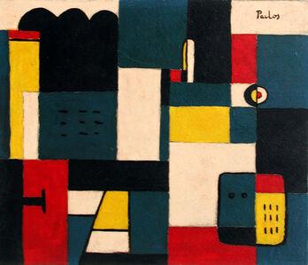 Manuel Pailós, 'Untitled', ca. 1958