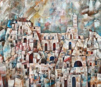 Harry Guttman, 'Urban', N/A