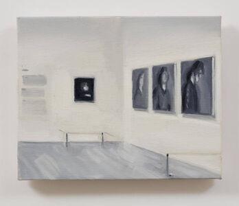 Robert Russell, 'Bader Meinhof Installation', 2018