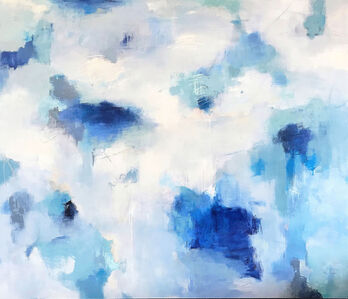 Suzie Buchholz, 'Beyond the Blue', 2020