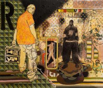 David Choong Lee, 'Untitled 1', 2004