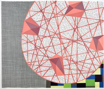 Rodney Carswell, 'Orbelus', 2016