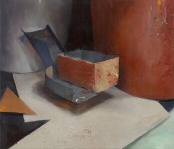 Daniel Pitin, 'Stage II', 2017