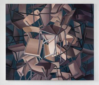 Carl Hammoud, 'STUMBLE #10', 2019