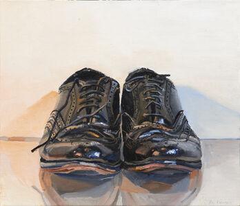 Ray Kleinlein, 'Black Shoes', 2018