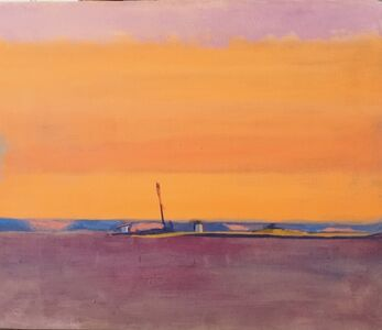 Salvatore Del Deo, 'Dragger Rounding Long Point', 2000