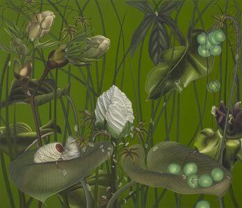 Anna Camner, 'Untitled', 2010