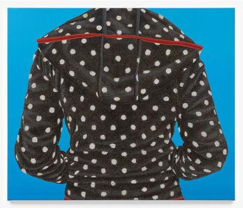 Jan Murray, 'Pierrette's fleece #2', 2018