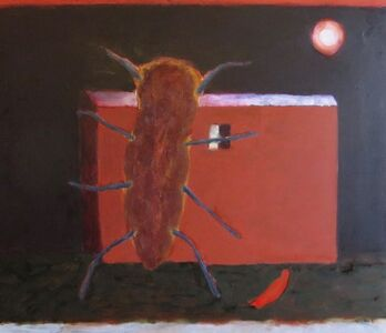 Andrzej Jackowski, 'Looking for Home 1 ', 2020