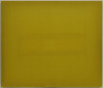 Marc Ross, 'Yellow Comes and Goes as it Pleases. ', 2020