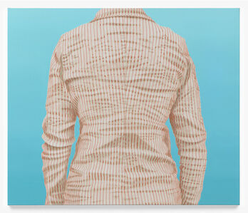 Jan Murray, 'Jan's jacket', 2018
