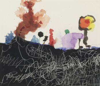 Constant, 'Vegetation', 1971