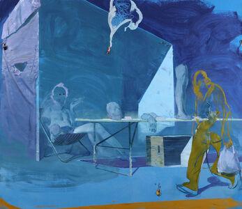 Ruprecht von Kaufmann, 'Die Sache', 2014