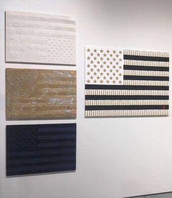 SCOPE Miami, installation view