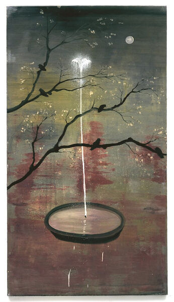 Norbert Schwontkowski, 'Spring Spring', 2006