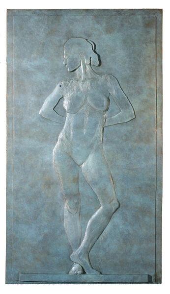 Robert Graham, 'Untitled', 2002