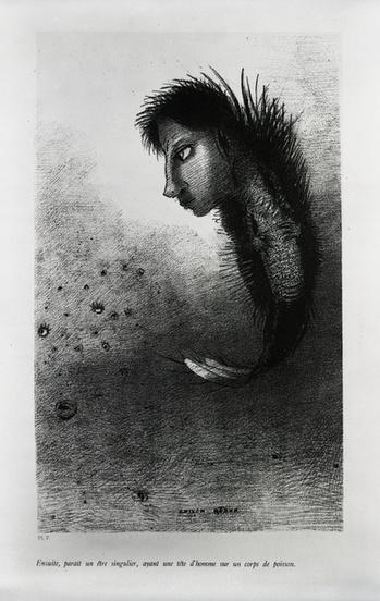 Odilon Redon - 125 Artworks, Bio & Shows on Artsy