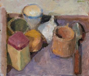 Catherine Maize, 'Spoon', 2015