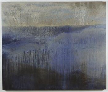 Danae Mattes, 'Lake Interior', 2014