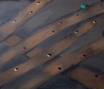 Yanik Wagner, 'Near JFK', 2020