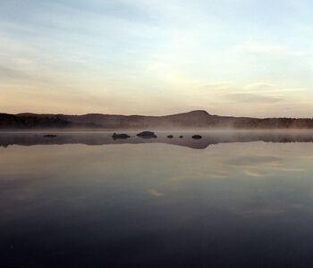 Berber Theunissen, 'Swedish Mornings', 2018