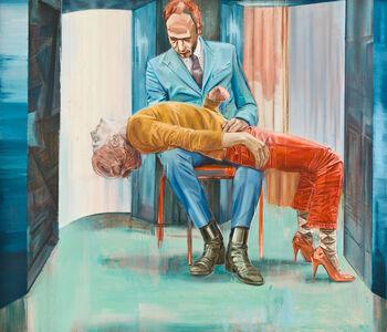 Iris Levasseur, 'Pieta', 2011