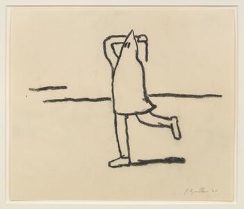Philip Guston, 'Untitled', 1968
