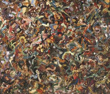 Al Souza, 'Antique Kaleidoscope Redux', 2007