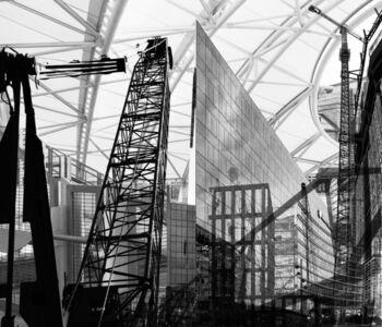 Frederick Hodder, 'Union Station Composite (Denver, CO)', 2017