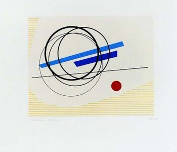 Luigi Veronesi, 'Untitled', 1976