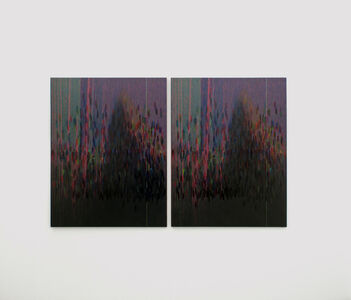 Enrique Radigales, 'Fragmento y nostalgia', 2014
