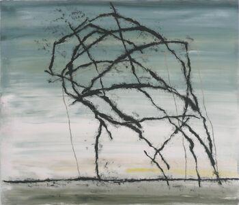 Kit White, 'Testa', 2016