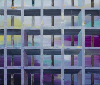 Driss Ouadahi, 'Carcasse enchantée II', 2019
