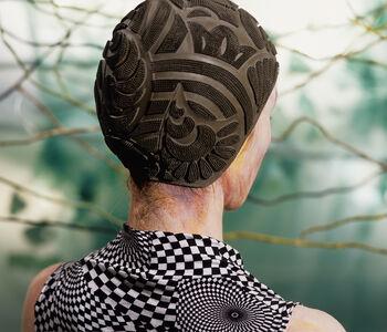 Sabine Dehnel, 'Portrait II', 2008