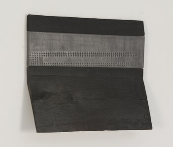 Nunzio, 'Senza titolo', 1989